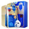 Увлажняющая гелевая маска для лица Mediheal, 10 шт. comair защитная маска для лица пластиковая защитная маска для лица пластиковая 1 шт