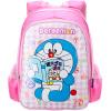 Сон (Doraemon) милые дети мультфильмов Детский сад детские школьные сумки пакет женских DE4010PK-1 розовый disney disney розовый бархат bu мини сумка школьный детей детский сад детские игрушки мягкие игрушки детские школьные сумки розовый раздел