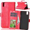Red Style Classic Flip Cover с функцией подставки и слотом для кредитных карт для HUAWEI Honor 7i/Shot X red style classic flip cover с функцией подставки и слотом для кредитных карт для huawei p9