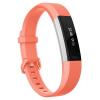 Fitbit Alta HR HR моды умный идентификации браслет автоматическое перемещение монитора сердечного ритма в режиме реального времени, запись автоматически сна Caller VO2max измерения коралла L nordway ботинки для беговых лыж детские nordway alta 75 mm