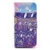 Цветы Дизайн Кожа PU откидная крышка бумажника карты держатель чехол для IPHONE 5 цветочный дизайн кожа pu откидная крышка бумажника карты держатель чехол для iphone 7g