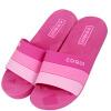 [супермаркет] Jingdong Coqui прохладно интересные тапочки для ванной пара тапочки градиентные домашние сандалии и тапочки фиолетовый 38 ярдов LJ85492