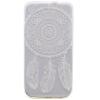 Обложка Dreamcatcher Pattern Мягкий тонкий ТПУ резиновый силиконовый гель чехол для Huawei Honor 4A/Y6 обложка подсолнечника pattern мягкий тонкий тпу резиновый силиконовый гель чехол для huawei y6 pro honor play 5x enjoy 5