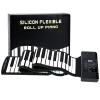 Leiothrix (неразлучники) скрученные вручную фортепиано 88-клавишная клавиатура с совершеннолетними детьми Оценивания портативным сустейн может даже зарядить мобильный телефон таблетка XS8802 midi клавиатура 88 клавиш miditech i2 stage 88