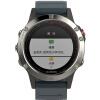 Когда Джия Минг (GARMIN) Fenix5X летать устойчивость Lan Baoshi стеклянного зеркала DLC 5X китайская версии GPS многофункциональных спортивных часы плавания альпинистской на открытый воздухе бег трусцой часы умный скорости оптического сердца фара fenix bc21r