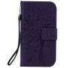 Purple Tree Design PU кожа флип крышку кошелек карты держатель чехол для SAMSUNG S6EDGE PLUS purple tree design pu кожа флип крышку кошелек карты держатель чехол для samsung s6