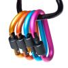 Merope многофункциональный карабин, брелок для ключей ryan roche брелок для ключей