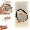 Мультфильм пингвин шаблон Мягкий тонкий резиновый ТПУ Силиконовый чехол Гель для Lenovo A2010 мультфильм пингвин шаблон мягкий тонкий резиновый тпу силиконовый чехол гель для huawei honor 8