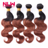 Ombre Cheap Black Weft Body Wave Brazilian Hair Bundles for Sale 8A Best Quality Real Virgin Hair Extension 4 Pcs DHL Free Ship best new product on sale 30% 750ml brazilian keratin hair treatment hair free shipping
