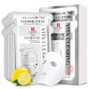 (ЛИДЕРЫ) Специальная массажная увлажняющая маска для мужчин 25 мл * 10 / коробка (увлажняющий увлажняющий уход за кожей для мужчин и женщин)