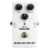 Nux MG-100 эффектов цифровой гитары интегрирована с функцией записи звука LOOP барабан машины процессор эффектов nux pg 1
