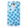 Синий хризантема шаблон Мягкий чехол тонкий ТПУ резиновый силиконовый гель чехол для LG G5 чехлы для телефонов with love moscow силиконовый дизайнерский чехол для lg g5 макаронс