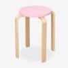 Jingdong супермаркет США Das стендовые случайные стулья небольшой стул стул цвет может накладываться на маленьком стуле ребенка розовый 12313 стул сибарит 2 11 23 132 шатура столы и стулья