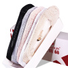 YUZHAOLIN Женские Шелковые Бесшовные Противоскользящие Носки(5 пар в коробке) askomi носки шелковые askomi ag 1230 черный