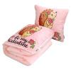Feitian подушки автомобиля одеяло пара пара свадебный подарок День святого Валентина подушка подушка подушки автомобиля хеджирования хеджирования ежа