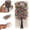 Красочные дерево шаблон Мягкий тонкий ТПУ Резиновая крышка случая силикона геля для Huawei Y5 II смартфоны huawei y5 2017 grey