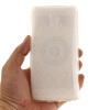 Белый Мандала шаблон Мягкий тонкий резиновый ТПУ Силиконовый чехол Гель для Lenovo Vibe P1 мобильный телефон lenovo k920 vibe z2 pro 4g