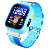 [Распределение] Jingdong пальмовые Airlines (PALMHANG) Детские часы смартфон сенсорный экран камеры позиционирования часы телефон водонепроницаемый M7 синий для мальчиков и девочек студентов купить часы смартфон в эльдорадо в уфе