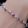 JPF 925 серебряный браслет женские ювелирные изделия серебряные ювелирные изделия корейские аксессуары ювелирные изделия девушка подарок на день рождения 3049