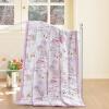 HONYAR домашний текстиль летнее легкое одеяло из хлопка   Марка: HONYAR ying xin домашний текстиль с кожаным покрытием резные одеяло фланель коралловое бархатное одеяло