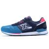 (XTEP) мужская повседневная обувь мода обувь мужская спортивная обувь мужская обувь повседневная обувь 985319325193 синяя красная 42 ярдов мужская обувь