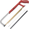 Covwell многоцелевой регулируемый ножовник рама садовые деревообрабатывающие пилы проволочные пилы CU2635A