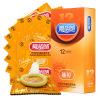 Джингдонг Ютинг iGuardian презерватив Ультратонкий прибыль установлены 12 комплектов мужских презервативов секс-игрушки toyfa popo pleasure анальная втулка 10см со стальным шариком внутри