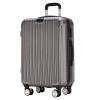 Y6 20-дюймовый чемодан чемодан samsonite чемодан 82 см spark sng