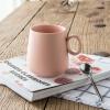 Sivu Siv.Heike fashion Nordic творческий суб-керамический завтрак молочная чашка чашка чашка чашка пара чашка пара чашка простая кружка оранжевый чашка для яйца colour caro