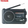 Немецкое здравоохранение (Tecsun) R-305 радио FM стерео звук телевизора пожилого полупроводника FM FM MW / SW кампус радио громкого портативный икона янтарная богородица скоропослушница кян 2 305