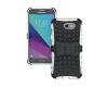 Корпус Samsung Galaxy J7 2017 прочный защитный футляр Gangxun Dual Layer Прочный гибридный жесткий корпус с противоударной крышкой
