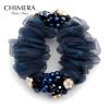украшения для волос CHIMERA украшения для волос, головы, резина, резинка для волос