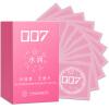 [007] тонкие мужские презервативы vizit overture aroma презервативы цветные ароматизированные