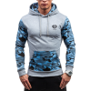 New Men Fashion Hooded Sweater Pullover Jumper Hoodies new fashion men