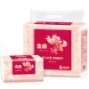Goldfish бренд (GOLDFISH) из бумаги девственной древесной массы мягкой накачки 400 * 6 пакета скумбрия северная goldfish 250г