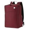 Музыка (LEXON) бизнес случайный компьютер сумка плечи отведены назад 14/15 дюймовый компьютер ноутбук сумка подходит для унисекс красный LNR9013R06C