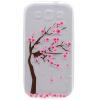 Обложка Вишневое дерево шаблон Мягкий тонкий ТПУ резиновый силиконовый гель чехол для Samsung GALAXY S3 xcomm xu 209 64gb phone u disk for iphone