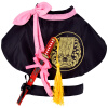 Клетка США Kojima животное прохладно одежды для маленьких собак кошек дома Такеда сёгунат плаща одежда L