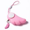 SIWANGONGLI сигнализация, звонок, устройство предупреждения для самообороны siwangongli сигнализация звонок устройство предупреждения для самообороны
