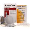 Roche (Roche) тип тест-полоска Accu-Chek отличная Джиной Руя тест-полоска глюкозы в крови (50 шт) roche roche тип тест полоска accu chek отличная джиной руя тест полоска глюкозы в крови 100 штук