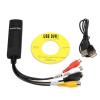 USB 2.0 Видео аудио VHS на DVD-конвертер б у двд рекордер vhs