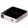 (Xshuai) проектор проектора iBox mini BP221J V2 (мобильный телефон / мини / портативный проектор Xiaoshuai театр с набором кронштейнов) фонарик проектор transformers фонарик проектор