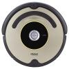 iRobot Roomba528 робот пылесос/ робот-пылесос пылесос робот iclebo arte silver ycr m05 20