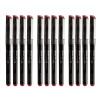Музыка и многое другое (Ohto) CFR-155NPR шарикового пера | воды пера | игла головки | 0.5mm | Красный | 12 палочки |
