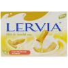 Через Ле LERVIA молоко мыло Авокадо мыло (авокадо аромат) 90 г * 1 le chic часы le chic cl0561g коллекция le chronographe