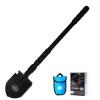 Чан Лин Luhu путешествия на автомобиле оборудование многофункциональная лопата лопатой лопату открытый многоцелевой 308 лопата штыковая truper pry p 17160