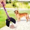 MyMei Pet Poop Scooper Hundekotentsorgung poo туалеты Pet Katzen poo Scooper Pick Up