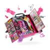 Барби девушка кукла игрушка мечта гардероб (с куклой) X4833 женский гардероб