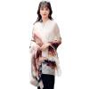 Shanghai Story (история SHANGHAI) г-жа шелкопряда шелковые шарфы шелковый шарф весной и летом солнцезащитный крем платок метров кофе
