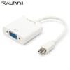 Sharp выверните RM275SR компании Apple Mini DP VGA / HDMI конвертер комбо Lightning Адаптер интерфейса серебро мини Mini Displayport адаптер dell mini displayport